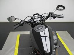Harley Davidson FXDRS – Харлей, который я хочу!
