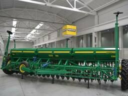 Харвест 630 сеялка зерновая