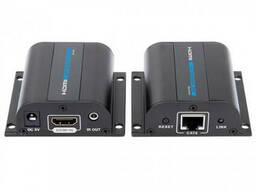 HDMI удлинитель до 60 м по витой паре CAT 6/7