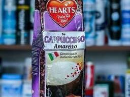 Hearts Cappuccino 99