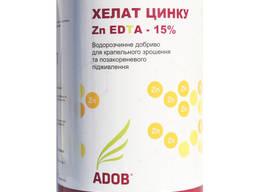 Хелат цинку Zn EDTA 15% (ADOB, Польща) 1кг