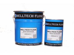 Helltechfloor 2k epoxy sealer
