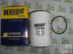 Hengst H700WK Топливный фильтр сипаратора Volvo FH12