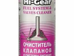 Hi-Gear Очиститель клапанов и системы питания Hi-Gear 295. ..