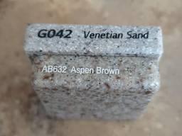 Himacs G042 Venetian Sand ab632