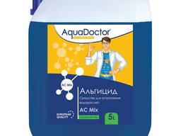 Химия для бассейна Аквадоктор в ассортименте