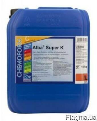 Химия для бассейна Chemoform Algicid Super K