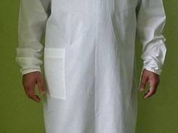 Хирургический халат