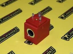 HKKOB12V Электромагнитная катушка (соленоид) 12V 18W fi13*41