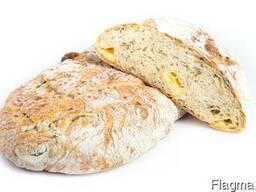 Хлеб Пикантный