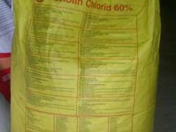 Холин хлорид 60%, Германия