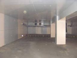 Холодильна камера для зберігання Винограду