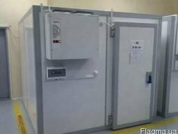 Холодильная камера б/у 8 м3