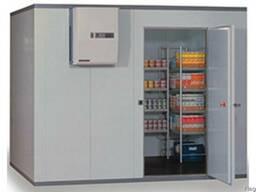 Холодильная камера для хранения продуктов