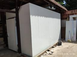 Холодильная камера для хранения продуктов питания