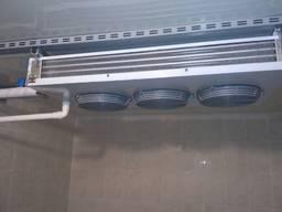 Холодильная камера для хранения улиток