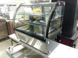 Холодильная кондитерская витрина Berg HTR100