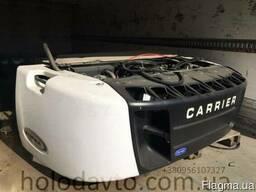Холодильная установка Carrier Supra 950 2006 года