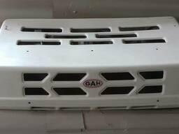 Автомобильная Холодильная установка, Рефрижератор GAH A400F