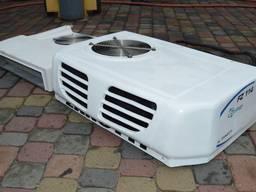 Холодильная установка ( рефрижератор ) Zanotti