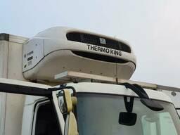 Холодильная установка Thermo KING T-1000R по запчастям