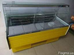 Холодильная витрина Аренда