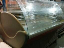 Холодильная витрина бу. витрина универсальная б\у витрина бу