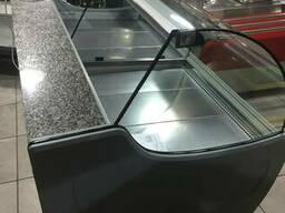 Холодильная витрина Cold w1.8 SGSP