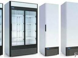 Холодильные шкафы МХМ новые в наличии. Кредитуем!