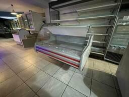 Холодильная витрина Невада 1.6
