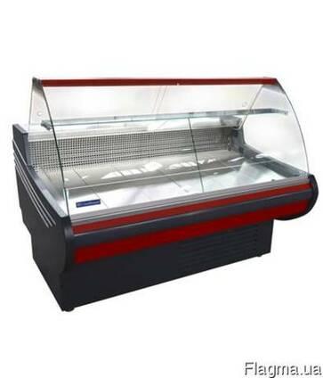 Холодильная витрина UBC Muza 1,75м