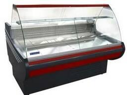 Холодильная витрина UBC Muza 2м