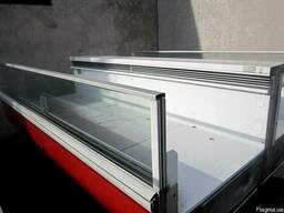 Холодильне обладнання б/в европейської якості
