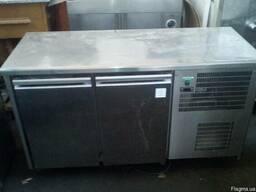 Холодильні столи б/у Fagor, Tecnodom, Desmont
