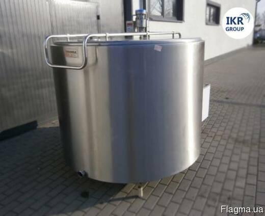 Холодильник для молока Б/У Frigomilk G4 об'ємом 1200 літрів