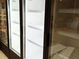 Холодильник для напитков б/у Polair BC-105 ( ШХ- 0, 5ДСУН)