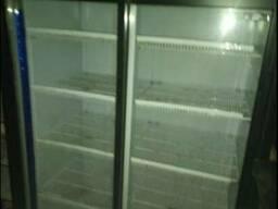 Холодильник-ветрина для пива