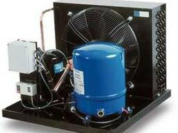 Холодильний агрегат Maneurop