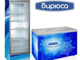 Холодильное оборудование для магазина в Симферополе.