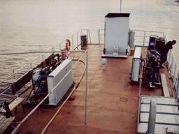 Холодильное оборудование для морского судна