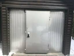 Холодильное оборудование для рыбы и морепродуктов
