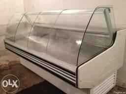 Холодильное оборудование. Торговое.