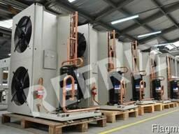 Холодильный агрегат ЦХМ Refriz купить централь Bitzer