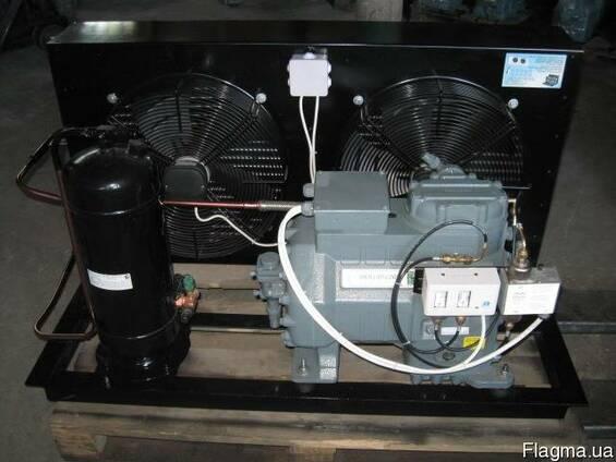 Холодильный агрегат Copeland D2DB3-500