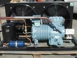 Холодильный агрегат Copeland DLL - 401