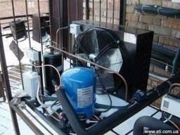 Холодильный агрегат GE MTZ22-SB