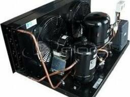 Холодильный агрегат Tecumseh Lunite Hermetique TFH4540