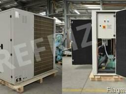 Холодильный агрегат, централь Bitzer под заказ