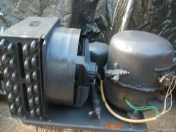 Холодильный агрегат ВС-1250 (Холодильний агрегат)