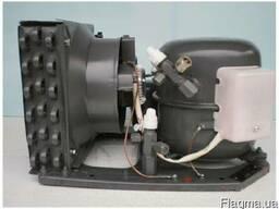Холодильный агрегат ВС800(2)М.